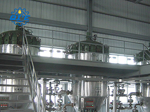 fully automatic hot press sunflower oil production line