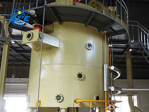 filter presses for sludge treatment