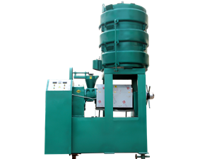automatic palmoil mill equipment