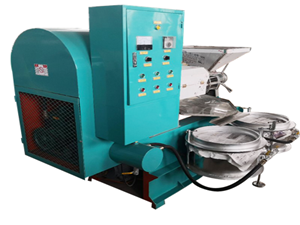 cottonseed oil pretreatment and pressing machine for sale cottonseed oil production line_factory price vegetable oil machine