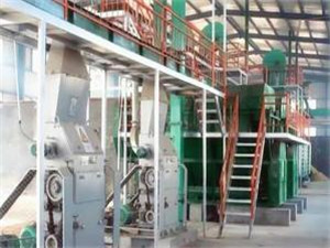quality solvent extraction line - shandong oil processing machinery co.,ltd.