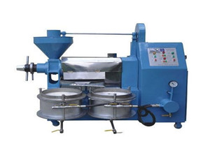 oil extraction machines - coconut oil extraction machine manufacturer from ludhiana