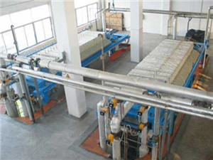 cotton seed 150 ton per day oil extraction plant (gopal expeller, ludhiana)