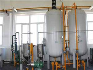 how to setup small coconut oil refining plant in ivory coast | africa