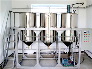 want to establish a cottonseed oil extraction plant from a to z?